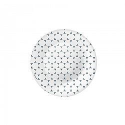 Bormioli Rocco Dezertný tanier Maiolica 20 cm, 6 ks