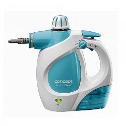 Concept CP1010 Parný čistič Perfect Clean