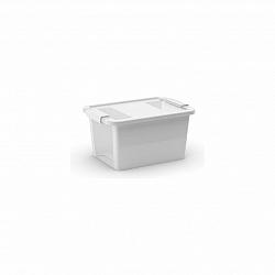 KIS Bi Box S - bíly 11l 008452WHWHTR
