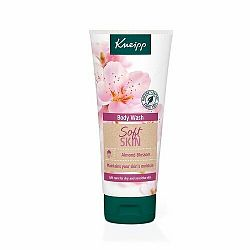 Kneipp Sprchový gél Mandľové kvety, 200 ml