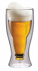 Maxxo Termo pohárik Beer 350 ml