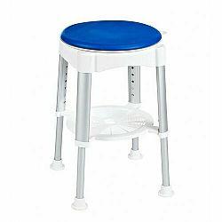 Modom Otočná stolička do sprchy, 59 cm, KP101