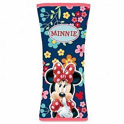 Návlek na bezpečnostný pás Minnie, 19 x 8 cm