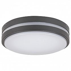 Rabalux 8847 Hamburg vonkajšie nástenné LED svietidlo, pr. 20 cm