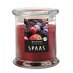 Sviečka Spaas Berry Cocktail 90x110