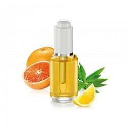 TESCOMA esenciálny olej FANCE HOME 30 ml, Verbena