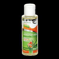 Topvet 100 % Konopný olej, 100 ml