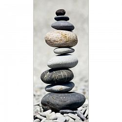 Vertikálna fototapeta Stones, 90 x 202 cm